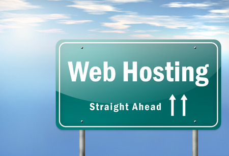 colocation: Highway Signpost Web Hosting