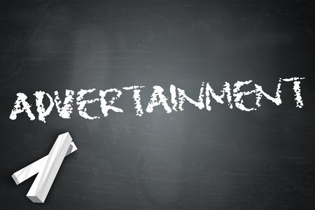 Blackboard Advertainment