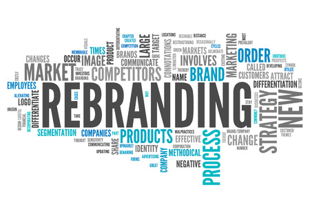 name tags: Word Cloud with Rebranding related tags