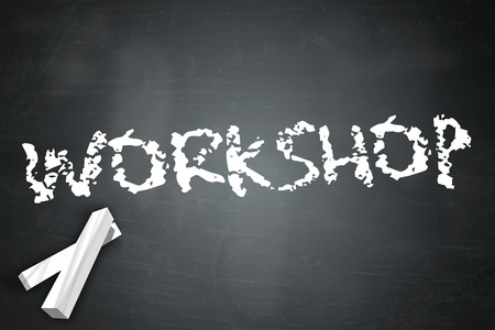deliverable: Blackboard with Workshop wording