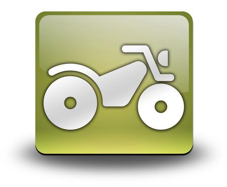 atv: Icon, Button, Pictogram with ATV symbol