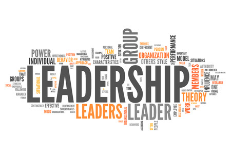 decisionmaking: Word Cloud with Leadership related tags