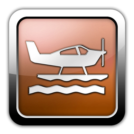 54 Floatplane Water Plane Stock Vector Illustration And Royalty Free