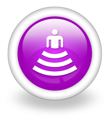openair: Icon, Button, Pictogram with Amphitheater symbol