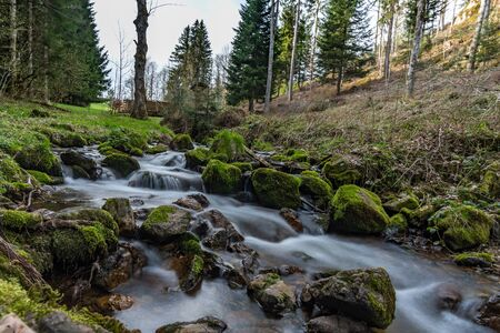 Hike on the Belchen with a fantastic panoramic view in beautiful Schonau in the Black Forest