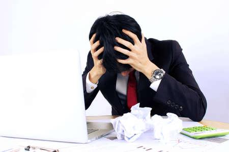 frustration photo