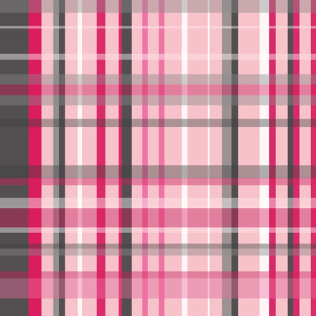 traditional pattern: Tartan pattern. Scottish traditional fabric seamless vector.