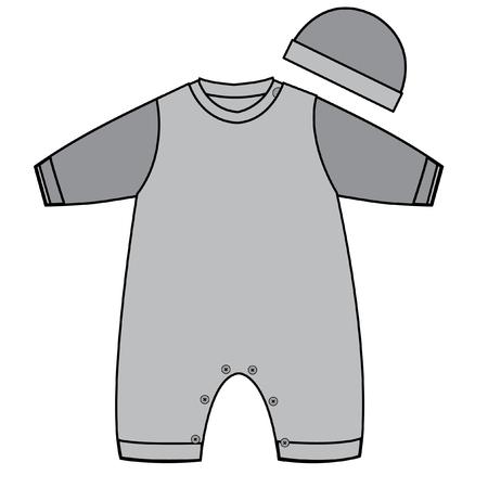 767 white bodysuit stock vector illustration and royalty free white