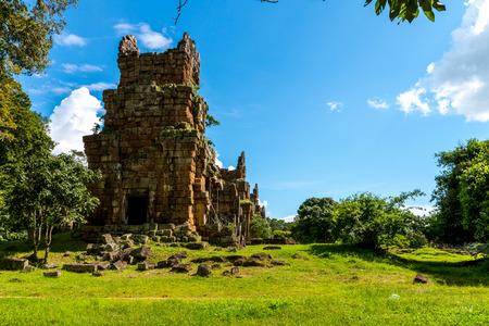 siem reap: Prasarts Sour Prat, Siem Reap Cambodia Sep 2015.