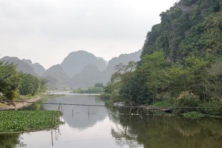 Ninh Binh Province, Ha Noi Vietnam 23 Dec 2018