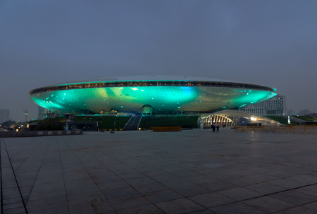 Shanghai World Expo Exhibition