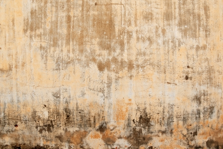 Old wall background, has a fibrous Suitable for background   Stock Photo
