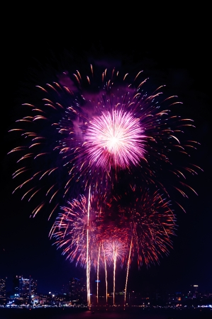 Fireworks international   photo