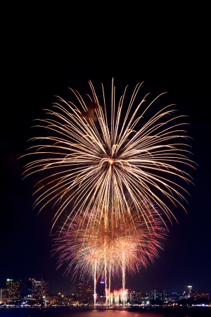 Fireworks internacional photo