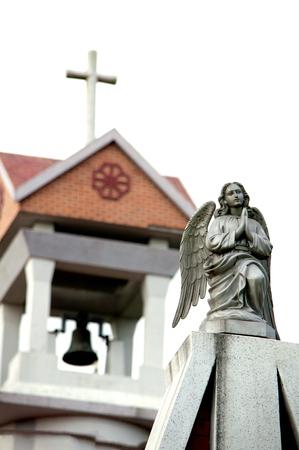 Angel of God  Stok Fotoğraf