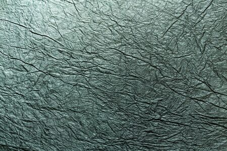 japanese abstract paper texture.black. close up.