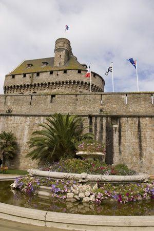 st malo: fine di St Malo