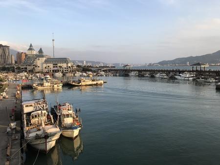 Tamsui Fishermans Wharf (??????) 新聞圖片