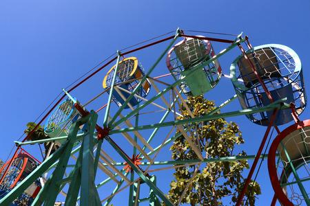 playthings: thai Ferris wheel