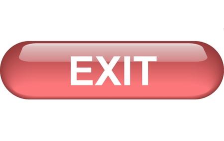 pas d accord: Exit Button