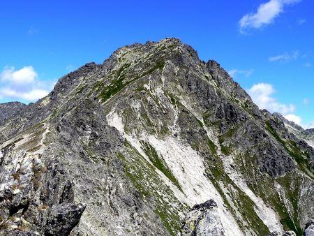 The High Tatras photo
