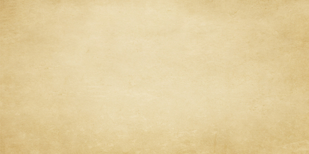 Light colored beige vintage paper. Old stained papyrus wallpaper for design work with copy space.