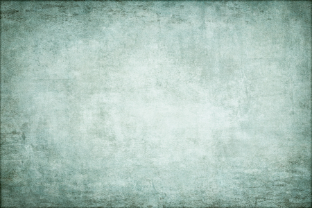 Antique vintage grunge  canvas texture. Abstract old background with gradient fine art design and vignette and copy space.