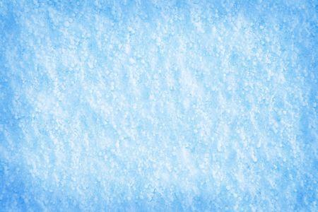 soft hail: Fresh hail background