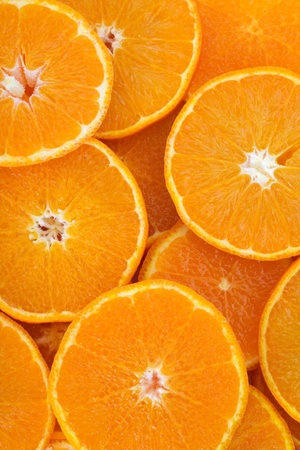 comestible: oranges background Stock Photo