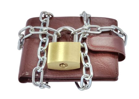 penury: Locked Wallet