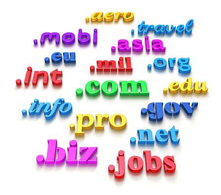 domain: Domains