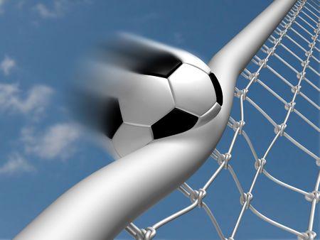 vehemence: Volley