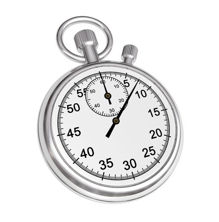 seconds: Stopwatch