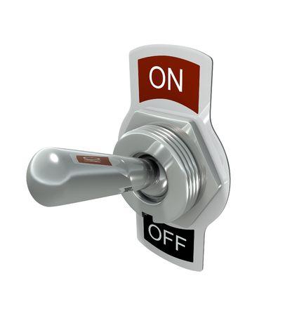 oversight: Switch ON