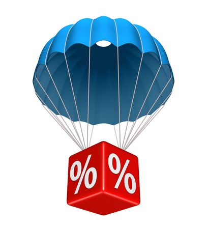 inexpensive: Concept of discount