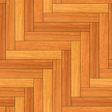 parquet floors: Parquet a spina di pesce senza saldatura Archivio Fotografico