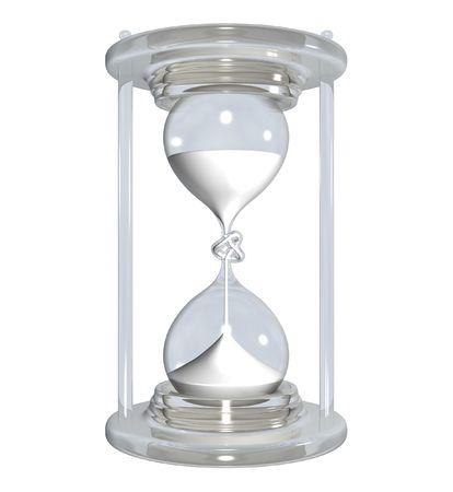 deadlock: Time entanglement Stock Photo