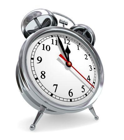 noon: Deadline Countdown