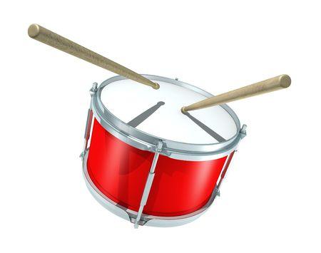 red drum: Red drum