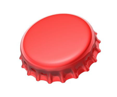 bottle cap: Bottle Cap