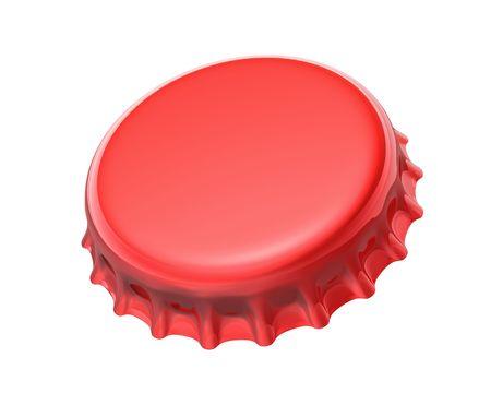 opening party: Bottle Cap