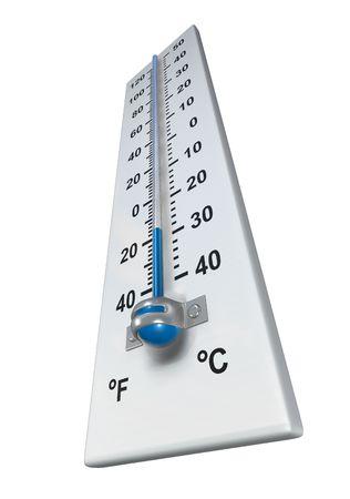 termometro: Fr�o