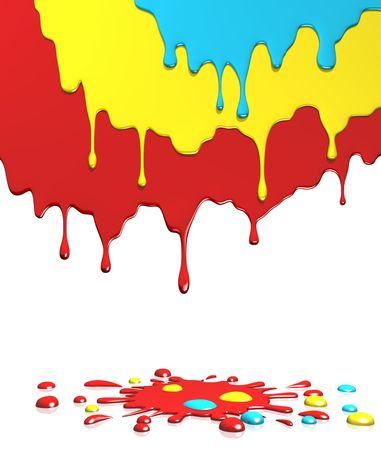 fleck: Colores