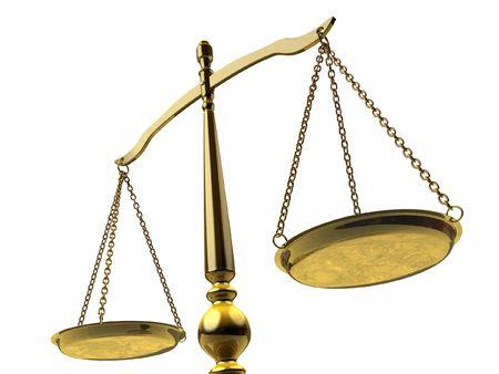 overbalance: Golden balance, bottom view