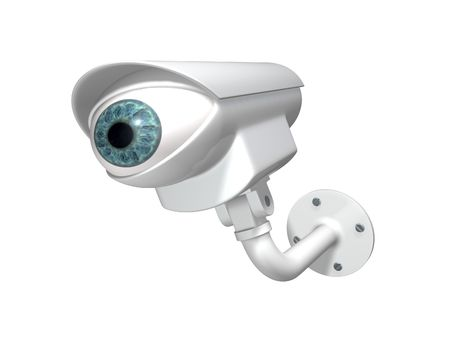 Big brother Stock Photo - 6516631