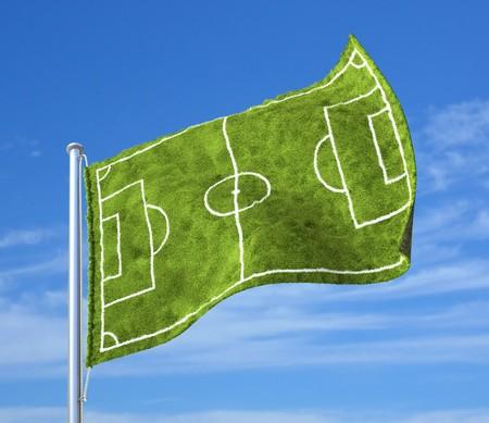 worldcup: Soccer republic