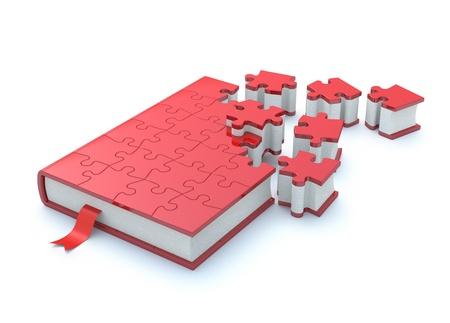 book concept: Book concept