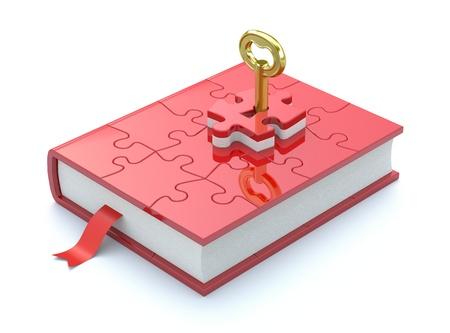 Book concept Stock Photo - 9984669