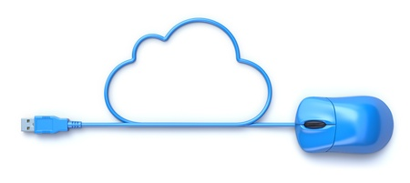 cloud computing services: Cloud computing concept
