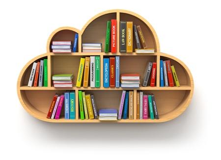 biblioteca: Concepto de biblioteca en l�nea
